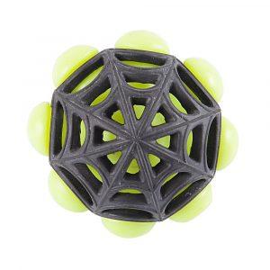 Brinquedo Bola Aranha Pequena Verde