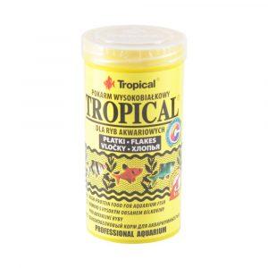 Ração Tropical Flakes 50g