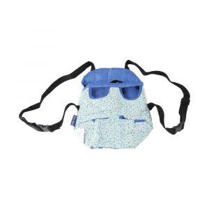 Bolsa Canguru Kangoo-2 Azul São Pet