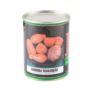 Semente Feltrin Abóbora Maranhão 50g