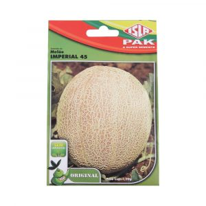 Sementes Isla Original Melão Imperial 45 1,5g
