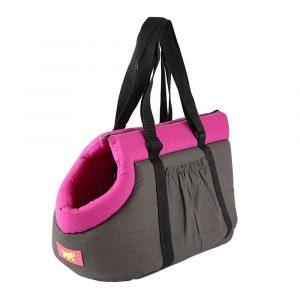 Bolsa Ferplast Borsello 60 Fucsia 82273097