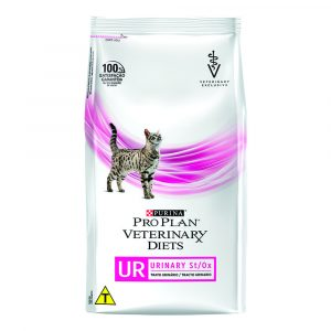 Ração Purina Pro Plan Cat Veterinary Diets Urinary 7,5Kg