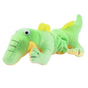 Brinquedo Crocodilo Pelúcia 70157 Chalesco
