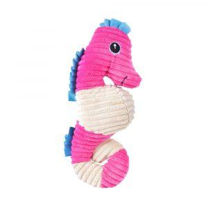 Brinquedo de Pelúcia Aquatic Cavalo Marinho Jambo Pet