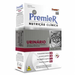 Ração Premier para Gatos Adultos Urinário -500 G