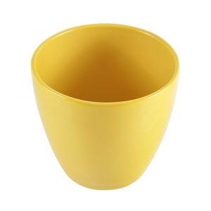 Vaso Genoa Amarelo D16 A15 133243