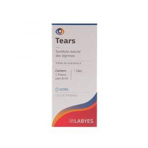 Colírio Tears 8mL