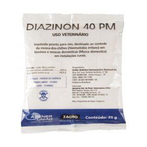 Diazinon 40PM Agener 25g
