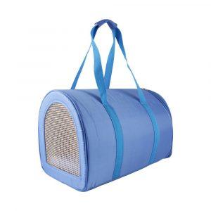 Bolsa de Transporte São Pet BAGL2-2 N02 Azul
