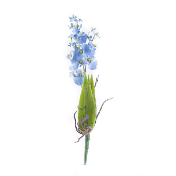 Haste Orquídea Dançante X12 Azul 02232-006