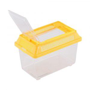 Aquário Plástico SFT-180A Amarelo