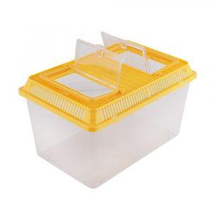 Aquário Plástico SFT-330A Amarelo