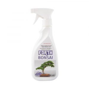 Fertilizante Forth Bonsai Pronto Uso 500mL