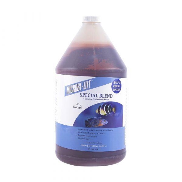 Microbe-Lift Especial Blend para Aquário SBHG1 3,785 Litros