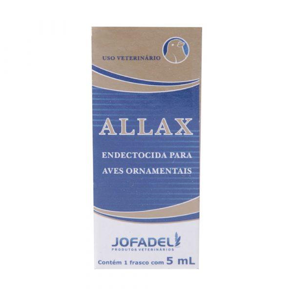 Allax 5mL Jofadel