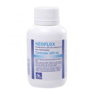 Neoflox Oral 100ml