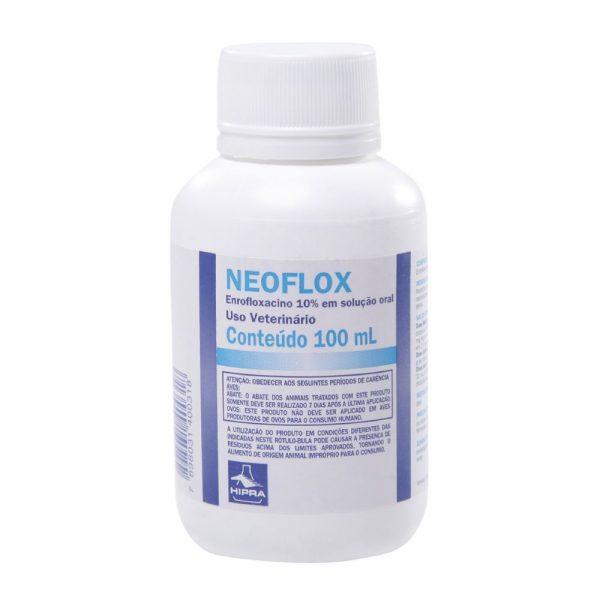Neoflox Oral 100ml