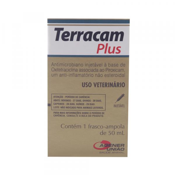 Terracan Plus 50ml Agener