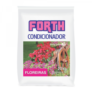 Forth Substrato Floreira 20Kg