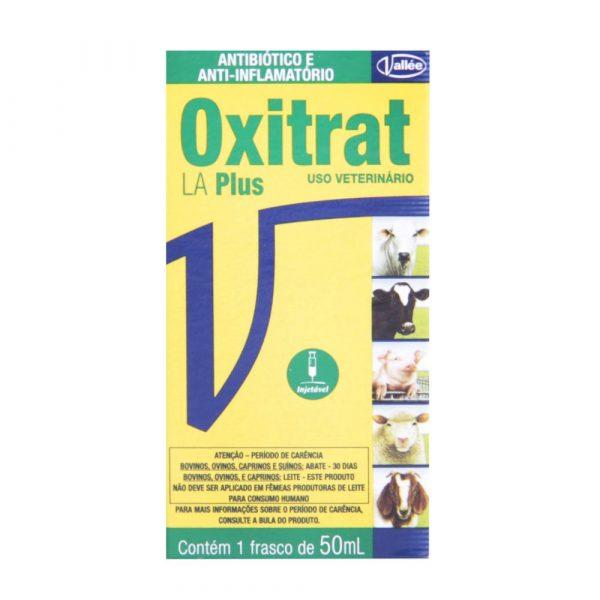 Oxitrat LA Plus 50ml Vallee