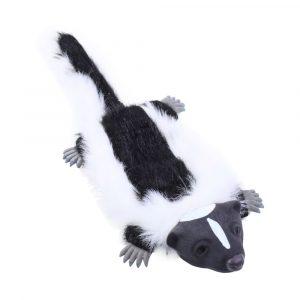 Brinquedo Gambá Real Skinz Hyper Pet Twice