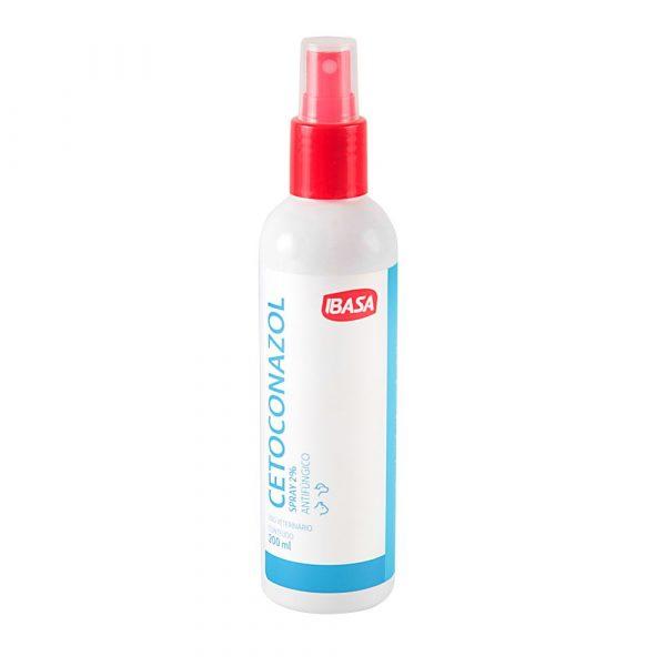Cetoconazol Spray 200mL