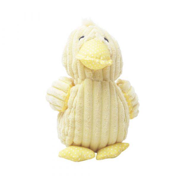 Brinquedo Pato Soft Pet 557