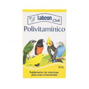 Labcon Polivitamínico 15mL