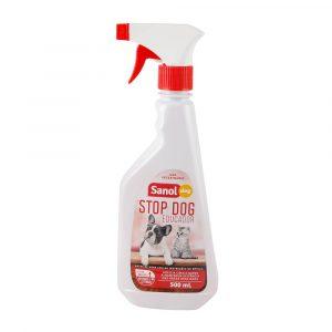 Educador Sanitário Stop Dog Sanol
