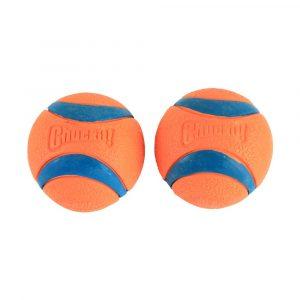 Brinquedo Bola De Arremesso Ultra 2 P 17020 Petmate