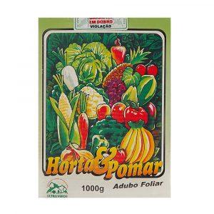 Adubo Horta e Pomar 25.15.10 01,0kg Bonigo