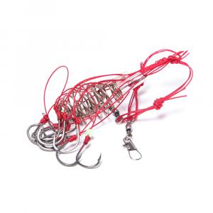 Chuveirinho Maruri Dim para Pesca N12 C/02