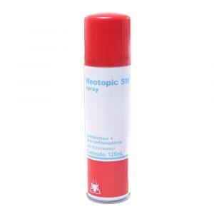 Neotopic SM Spray 125ml