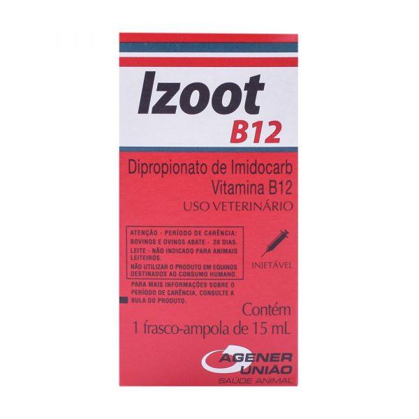 Izoot B12 15mL
