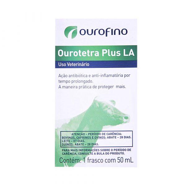 Ourotetra Plus La 50ml