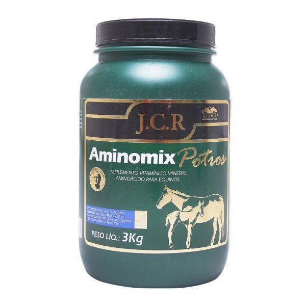 Aminomix Potros JCR 3Kg