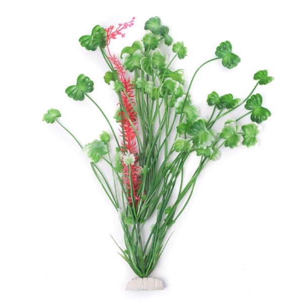 Planta Plástica 20 M008