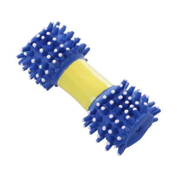 Brinquedo Halteres Pequeno 70112 Chalesco