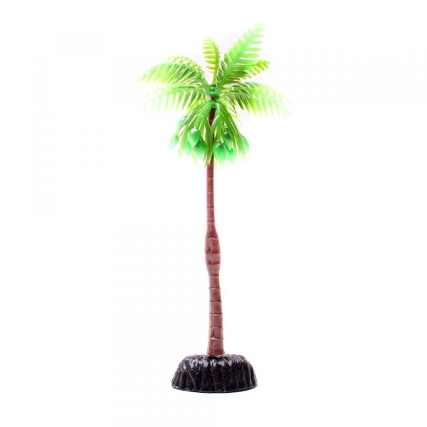 Planta Plástica Coqueiro