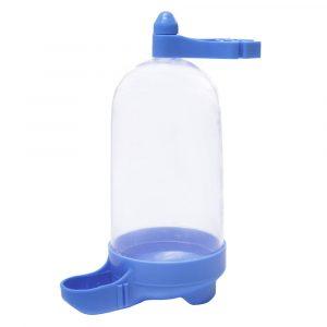 Bebedouro Plast Pet Filtro Grande cor Azul 703