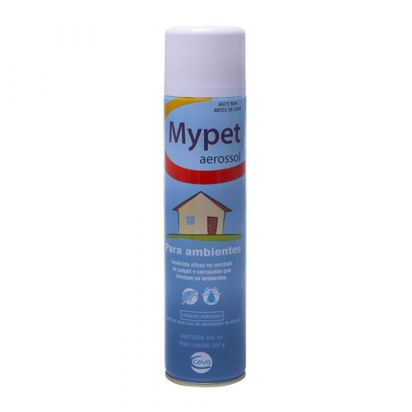 Mypet Aerossol 400mL