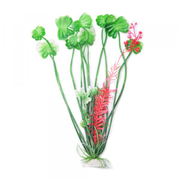 Planta Plástica 12 M008