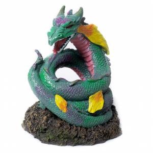 Enfeite Serpente do Mar Celestial BR EE-723