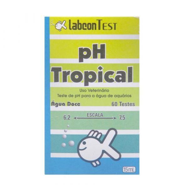 Labcon Teste de PH Tropical 15ml