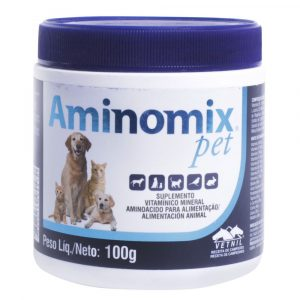 Aminomix Pet Mini 100g