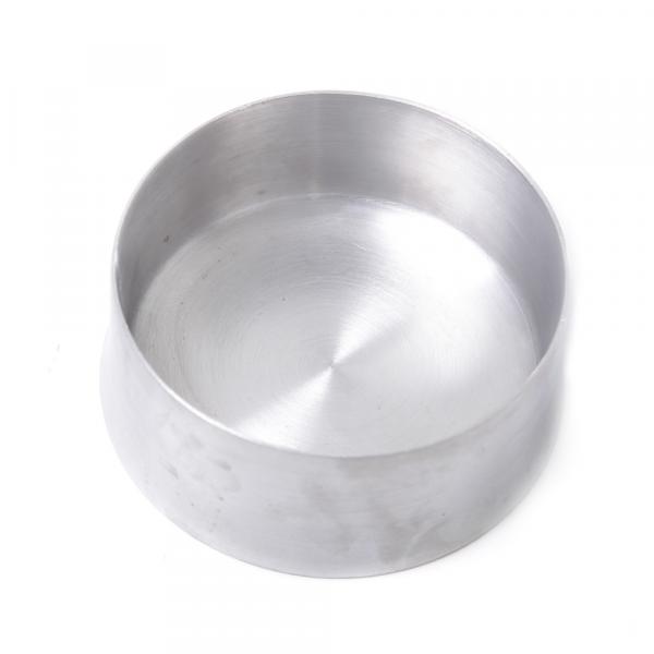 Comedouro de Alumínio Maciço Nº30