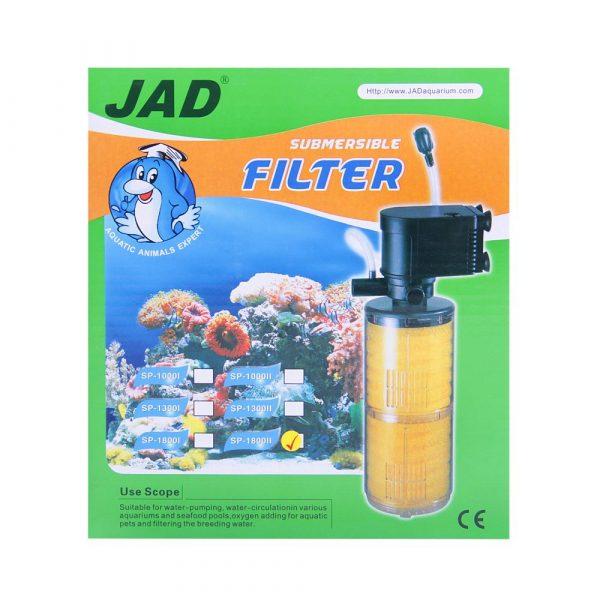 Filtro Sp-1800II 13W 700L 220V Jad