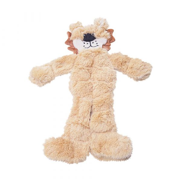 Brinquedo Leãozinho de Pelúcia Petlike