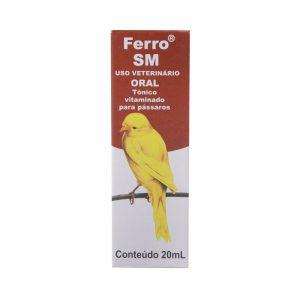 Ferro SM Oral 20ml